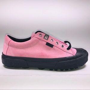 VANS Alyx Style 29 LX Suede Sea Pink Black Sneaker
